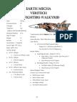 Mecha Sheets V1.4 32-46
