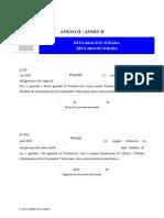 ANEXO II Constitucion (1)