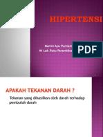Hipertensi Dr.bs