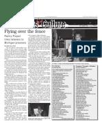 Efren Paredes, Jr. Poem Appears in Lansing City Pulse - Oct. 21-27, 2009 Edition