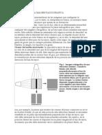 Formacion de La Imagen Radiografica