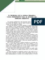 Dialnet-ElProblemaDeLaNormaPermisivaComoPresupuestoParaElE-2060150