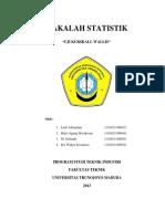 MAKALAH STATISTIK (kelompok 4)