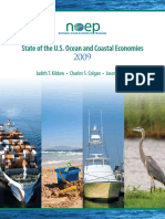 NOEP National Report 2009