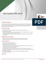Alta Tensión EPR, 69 kV