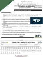 Ibfc 108 Enfermeiro Terapia Intensiva