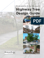 Tree Design Guide May 06