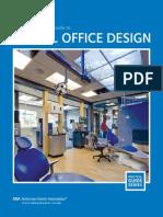 Ssa Creating a Green Office