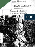 0breve Introduccion a La Teoria Literaria 01