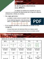 Geometria Molecular TRPECV 2B