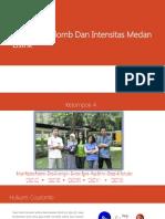 Hukum Coulomb Dan Intensitas Medan Listrik.pptx