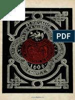 Stoica Nicolaescu Documente de La Mihai Viteazul