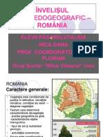 Invelisul Biopedoclimatic Romania