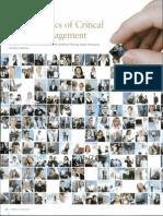 Talent Management Analytics