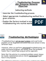 Chap 2 -Troubleshooting Processes