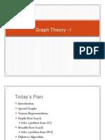 GraphTheory I (Short)