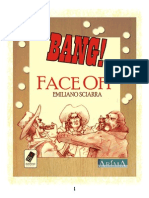 BANG! Face Off Rules _ENG