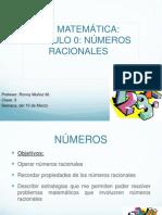 CLASE 3 IVº C