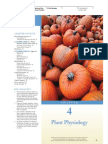4. Plant Physiology