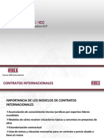 Contratos FIDIC. CJL
