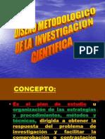 DISEÑO METOD. UAP