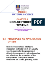 Note Chp 6 material science 281 uitm em110