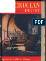 Rosicrucian Digest, November 1949