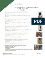 African American Art- Harlem Renaissance, Civil Rights Era, and Beyond_checklist.pdf