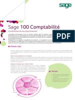 Sage Comptabilite 100 Windows