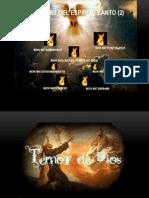 Pasos de Juan Los Dondes Del Espiritu Santo (2) Clase 7 Crecimiento
