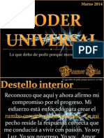 Poder Universal