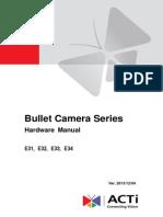 E33 Hardware Manual