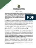 Edital 13 Deferimento Inscricao - ESTAGIOS 2013 JOAO PESSOA