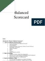 TEMA 5 Balanced Scorecard