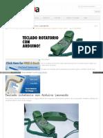 Www Arduteka Com 2013 01 Teclado Rotatorio Arduino Leonardo