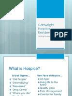 cartwright hospice residencenewish