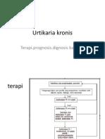 Urtikaria kronis