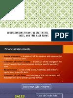 2014 02 Memahami Laporan Keuangan - Pajak - Arus Kas