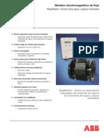 Medidor electromagnético de flujo magmaster ABB_ww-e_20