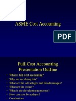 Full Cost Accounting