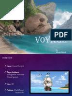 Voyage Presentation v1