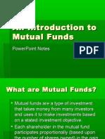 Mutual Funds (1)
