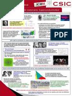 Poster Superconductividad