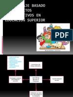 Aprendizaje Basado en Proyectos Jimena Flor Diana Betty Gaby