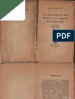 202390427 Los Manuscritos Del Mar Muerto y Los Origenes Del Cristianismo