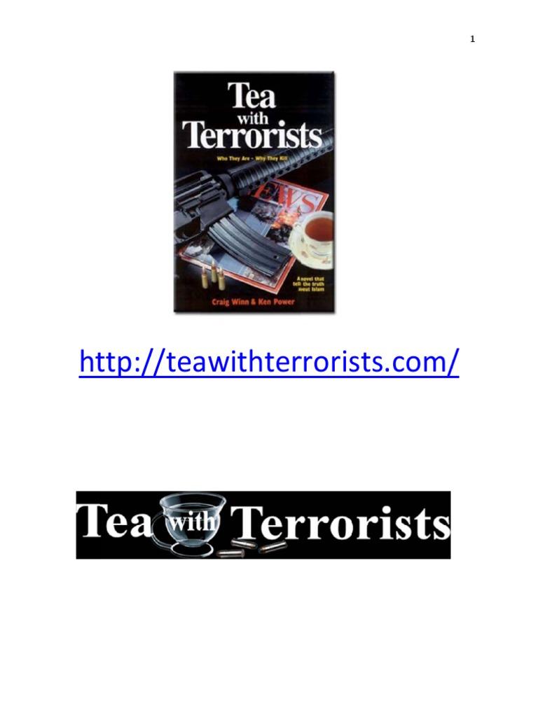 5f55a108e0e 156607529 Tea With Terrorists   Al Qaeda   Política internacional
