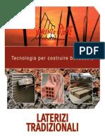 Laterizi e % Foratura_2013