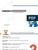 Aula de AutoCad 2012