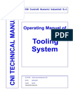 Tooling system