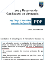 recursosyreservasdegasenvenezuela-111021063942-phpapp01